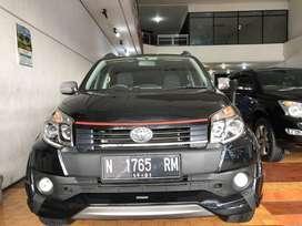 Toyota Rush TRD Sportivo ULTIMO 1.5 Matic 2016 Km 27 Ribu
