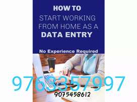 Full time part time home based data entry jobs jobs