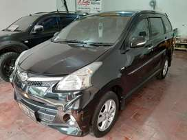 Toyota Avanza Veloz 1.5 Mt th 2014
