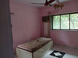 Available 3Bhk flat for working boys and Girls in Thane