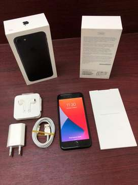 Iphone 7 128gb second ex inter
