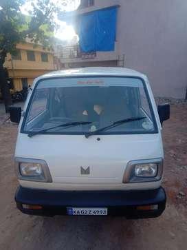 Maruti Suzuki Omni E 8 STR BS-IV, 2004, Petrol