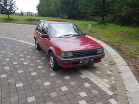 Toyota Starlet EP70 1985