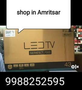 32 inch android led with 1year warranty