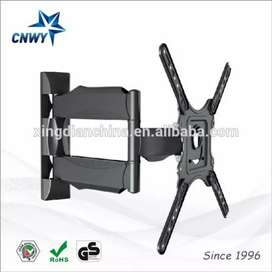 Lcd led tv wall mount heavy duty
