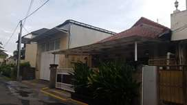 Kantor dan gudang dekat dengan Lapangan Pegok di Jl. Piranha III