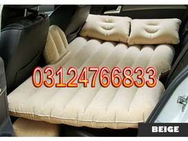 Car Air Bed survive. So why then, do people not care the same