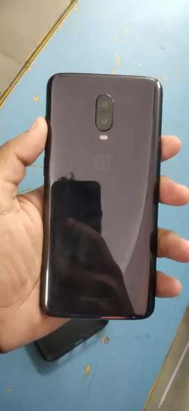 ONEPLUS 6T_FRESH CONDITIONS