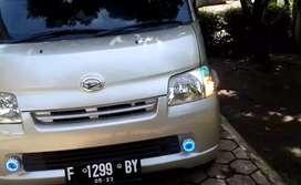 Granmax minibus Banyumas