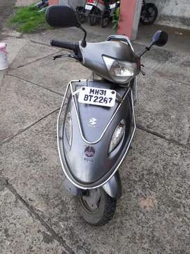 Scooty Sell @ ₹6000| Bajaj Wave | Moving out of City