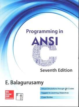 Ansi C 7th Edition