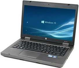 Hp probook 6475b Amd A4 4th generation 4gb ram 250GB hdd, fresh stock