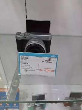 Camera Fuji X-A20 Promo Free 1x angsuran