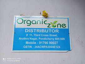 WANTED Part time Sales associate in Pondicherry