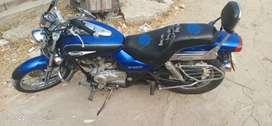 Avenger 220cc