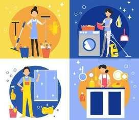 House maids , Nanny , Baby sitter, jhapa maids Provider Company.