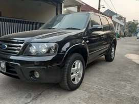 Ford escape XLT 2.3 2008