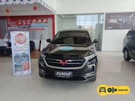 [Mobil Baru] Promo Wuling Almaz 1.5L Turbo paket spesial Akhir Tahun