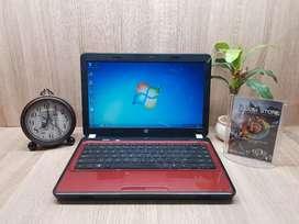 Laptop HP Pavilion G4 Series