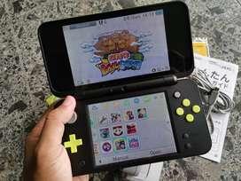 New Nintendo 2DS LL 64GB Full Game