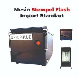 Jual Mesin Stempel Flash Standart Import