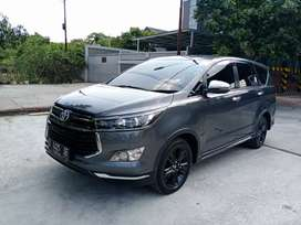 Toyota Innova Venturer Matic 2018