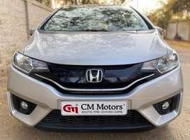 Honda Jazz 1.2 VX i VTEC, 2017, Petrol