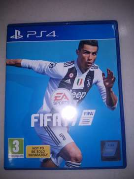 FIFA 19 - for PS4 console