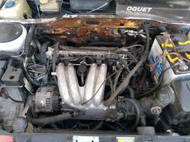 Fs..peugeot 405 sti xu9 2000cc manual
