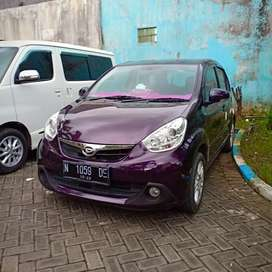 Daihatsu Sirion 1300cc Jarang Pakai Seperti Baru