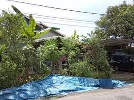 Rumah ideal untuk berkeluarga