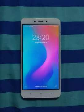 Xiaomi Redmi Note 4 (99.99%)