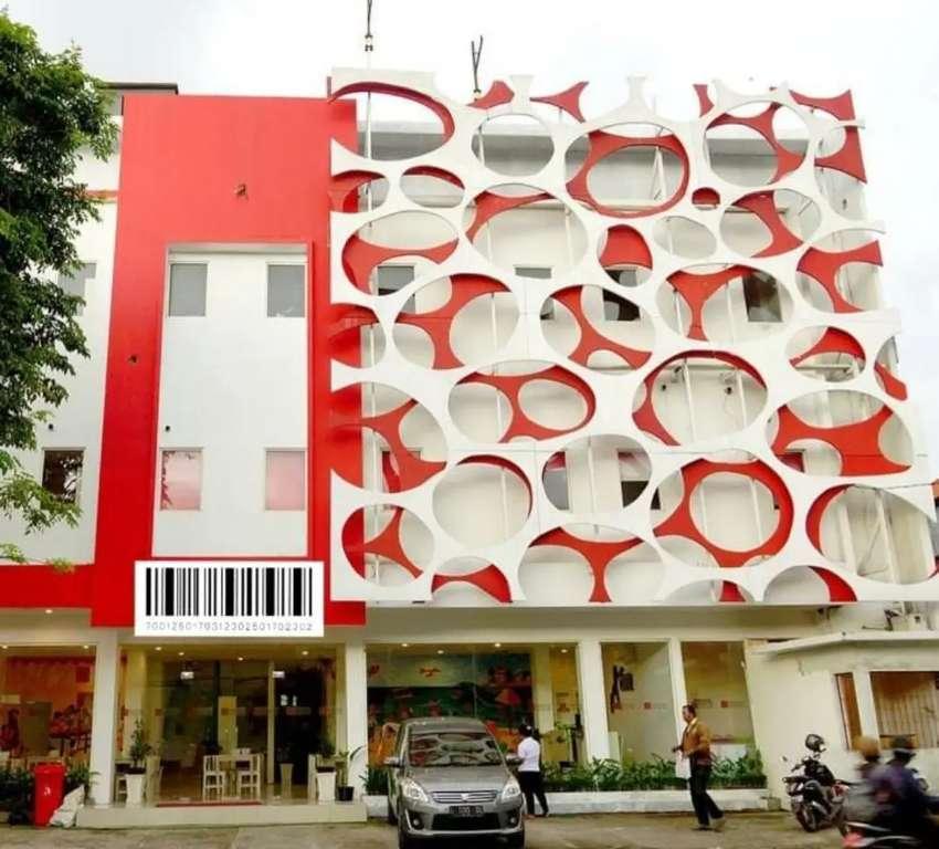 Dijual Murah Hotel di Raya Canggu