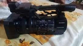 NX1 Sony video Camera