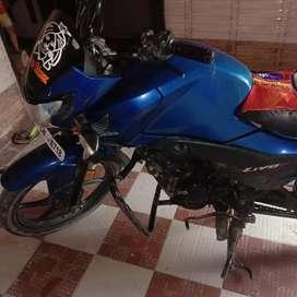 new bike leni h