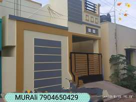 MURALI NEW 2 BHK 2.75 CENT HOUSE SALE IN VLANKURCHI