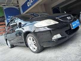 [OLX Autos] Honda City 1.5 VTEC Bensin 2008 MT Hitam #MJ Motor