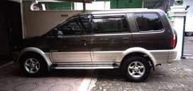 Panther Touring 2002 Diesel Manual Mulus