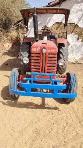 Tractor Mahindra 475di