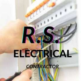 Urgently want Electricians and helpers