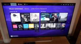 58 INCHES _ Android Led Tv SMART 4k Zero Dot Technology