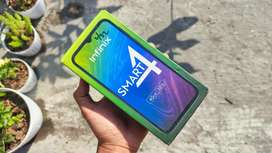 Infinix smart 4 2/32 new