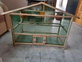 Birds Cage New