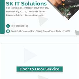 SK IT solutions