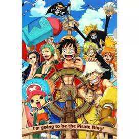 DVD Anime One Piece