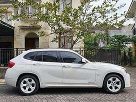 BMW X1 E84 TWIN TURBO DIESEL Intercooler Th 2012/Km Rendah 38 ribuan
