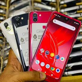 Aquos R2 4/64 snapdragon 845 fresh kit limited stock available