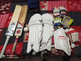 Amazing leather Cricket KIT