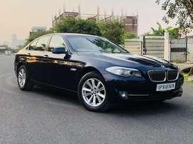 BMW 5 Series 525d Luxury Line, 2011, Diesel