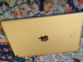 Ipad Pro 256 Gb WiFi- Cellular Rose Gold.